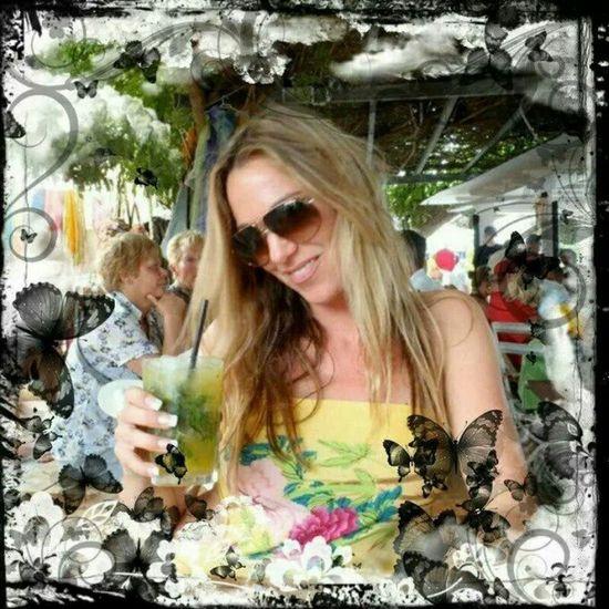 Ibiza Las Dalias  Hippie Market JK14