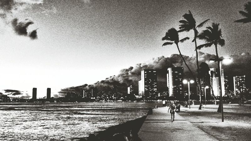 Capa Filter City 2.0 - The Future Of The City Graciadesa Hawaii