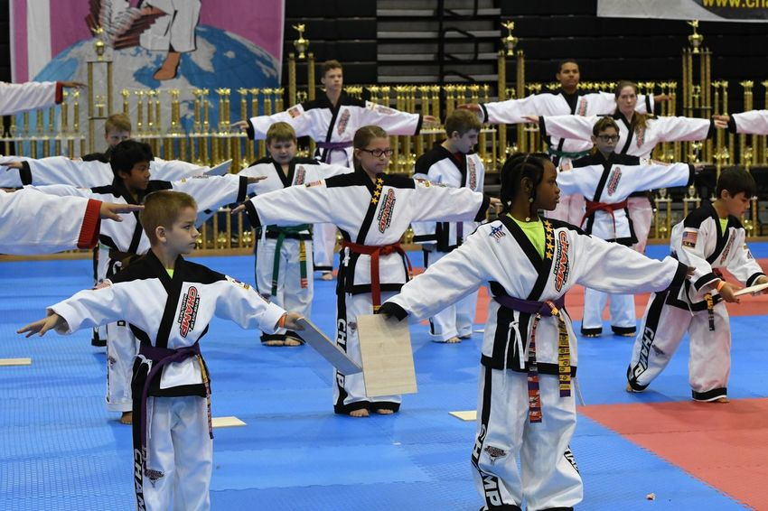 Champ Martial Arts Competition Indoor Photography Indoor Sports Indoors  Martial Arts Nature Nikon Photography Nikonphotography Sports Tae Kwon Do Taekwondo Tournament