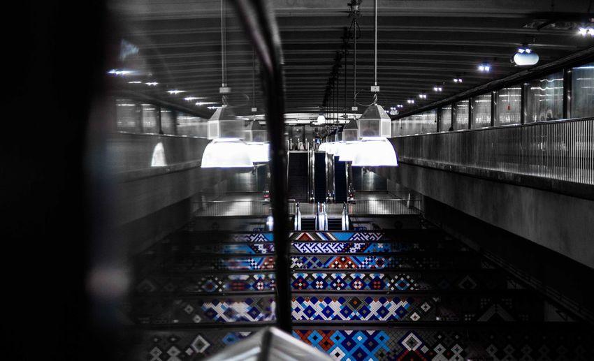 #isherratheshooter Airport Architecture Baltimore Built Structure Day Illuminated Indoors  Men Modern Passenger Boarding Bridge People Public Transportation Rail Transportation Railroad Station Real People Subway Train Train Station Transportation Travel