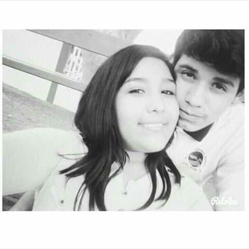 La persona que mas amo 😍😍😍😘😘😘😘💜