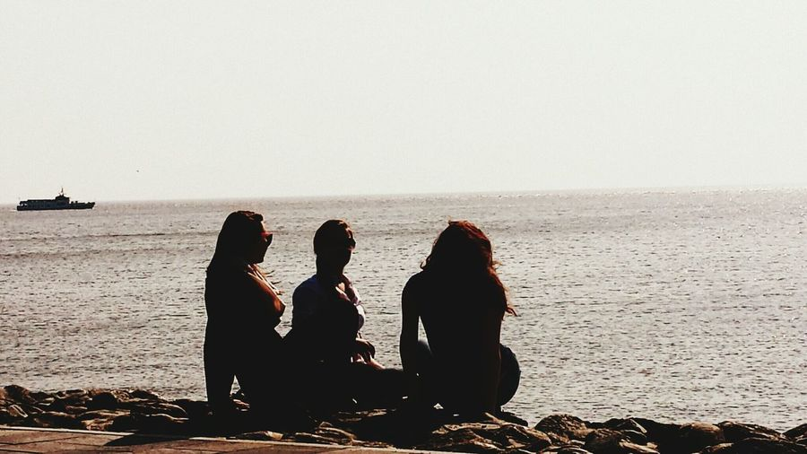 Nordsea Bestfriends Bestoftheday Fun
