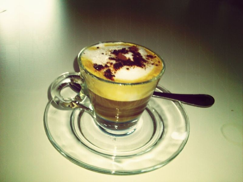 Come Caffè Casalingo Apprezzo,c è Molto D Peggio:-)