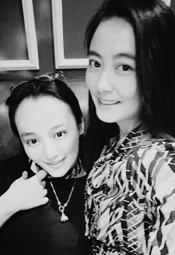 Chinese Young Women Portrait Love Blackandwhite Faces Of EyeEm Lifestyles Uniqe That's Me Check This Out Chinese Girl Hi! Amazing Elegant Taking Photos Beauty Light And Shadow Beautiful People Classic Old-fashioned Model Dreaming Hello World EyeEm Best Shots People