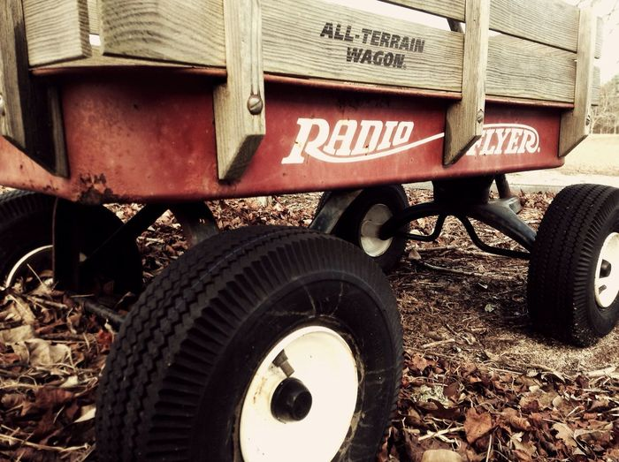 Wagon  Radio