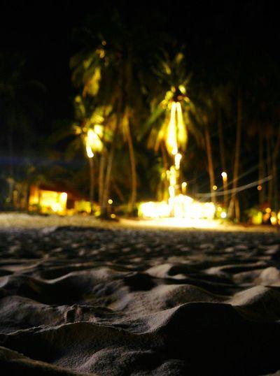 Glitch Beach