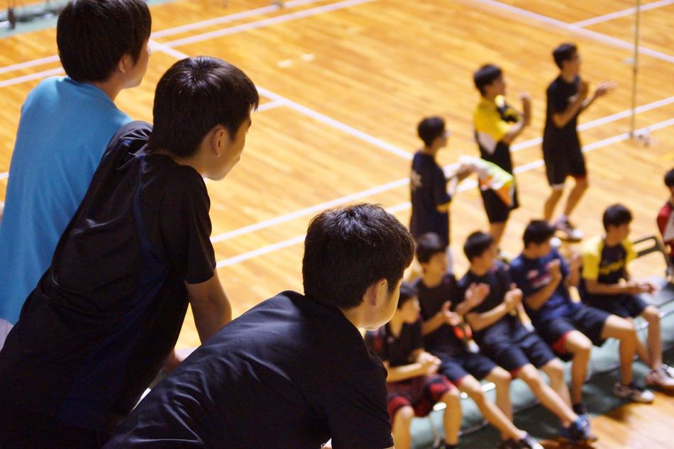 応援 観戦 拍手 歓声 感動 5月29日 Playstay