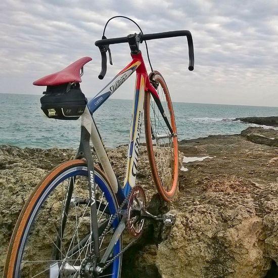 Fixeditalia Bike Fixed Picofday Goodmorning Torreamare Top C 'ètropposole!!