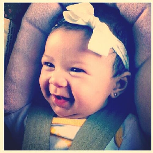 Baby Mandy <3