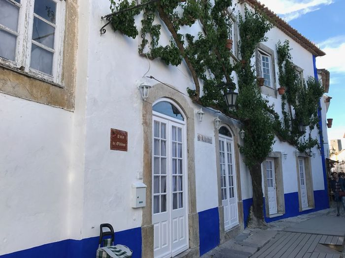 Óbidos  Portugal Tradicional