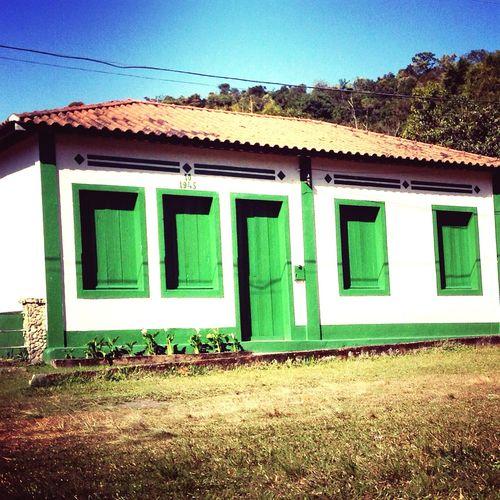 Casa Casinha Pedaserra Viscondedemaua