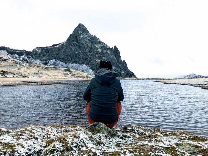 qué bien se está... cuando se está bien!!!!!!i Armonia En El Instante Silence Of Nature Esenciadevida Mountain
