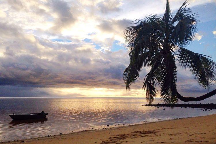 💛💙 Fiji