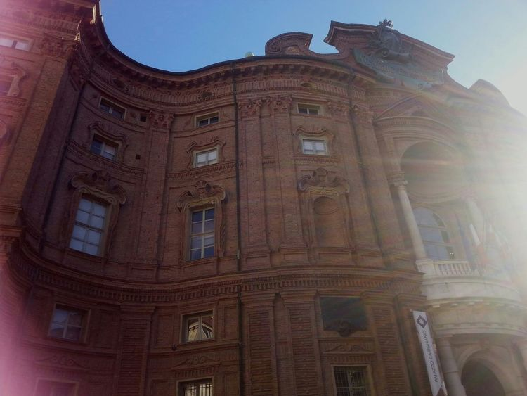 Palazzocarignano No Filter, No Edit, Just Photography Lights Just Photo Taking Photos Architecture Hanging Out Check This Out Torino Citypalace