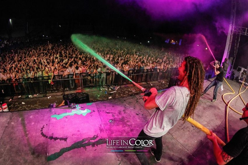 Ya me encontreee ??? ? Party Good Night ♡♡ Friends Life In Color