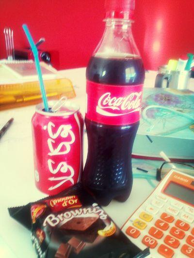 mon passe temps :-D Food Yummy♡