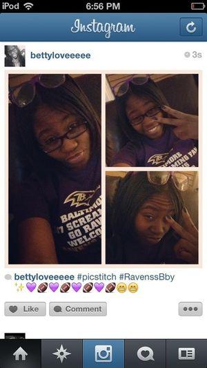 #RavensssssBaby