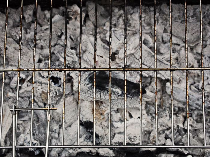 Ashe Backgrounds Barbecue Grill Close-up Coal Fire Day Full Frame Heat High Temperature Mammal Metal No People Outdoors Pattern Ready To Grill... Roast Textured
