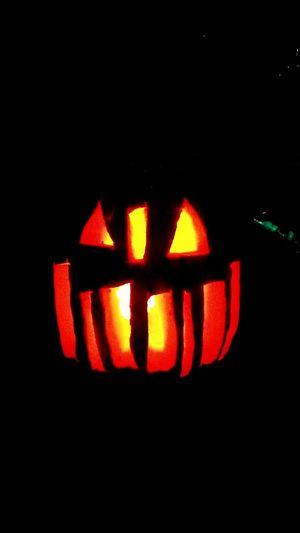 Halloween Halloween2015 Pumkin Carving Jackolanterns Front Yard Horrors
