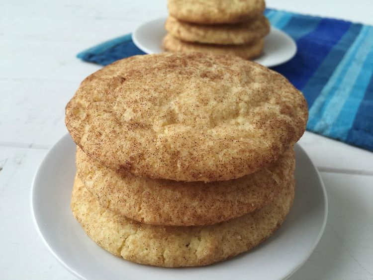 Snickerdoodles cookies Foodporn Foodphotography Food Food And Drink SnickerDoodles Cookie Cookies Food And Drink Food Plate Sweet Food Freshness Still Life Ready-to-eat Unhealthy Eating Dessert No People Temptation Close-up Day