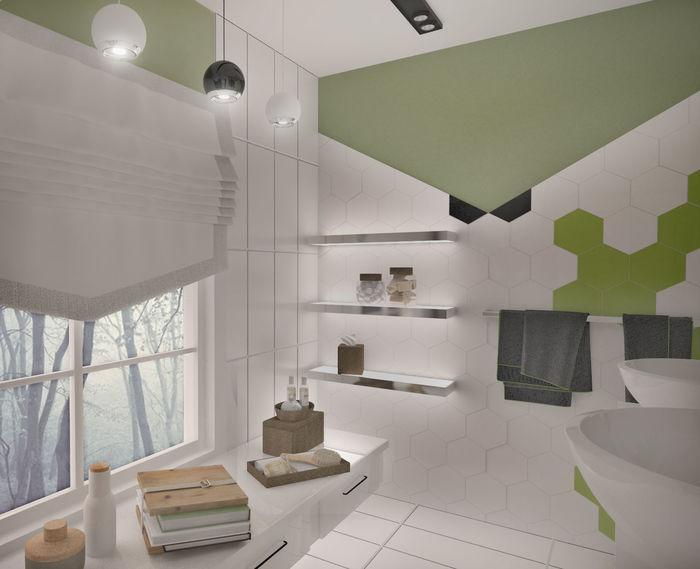 Relaxing Design Enjoying Life Interior Design дизайн 3d Image Bathroom