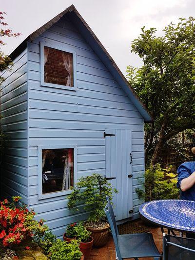 Wendy House Garden Architecture Decoration