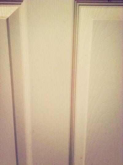 Takin Pics Of Doors