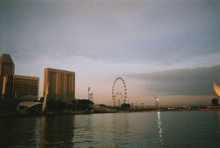 Singapore 35mm