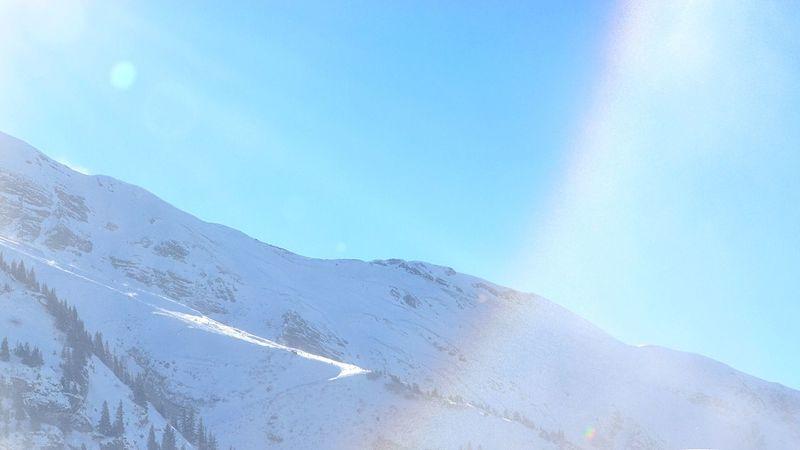 Montagne Morzine-Avoriaz