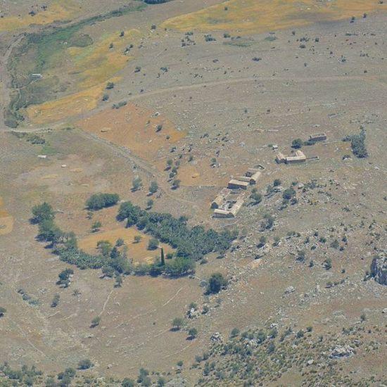 Bird_view Tunisia IgersTunisia Wikilovesearth العصافر يراو اﻷرض هكا ^_^
