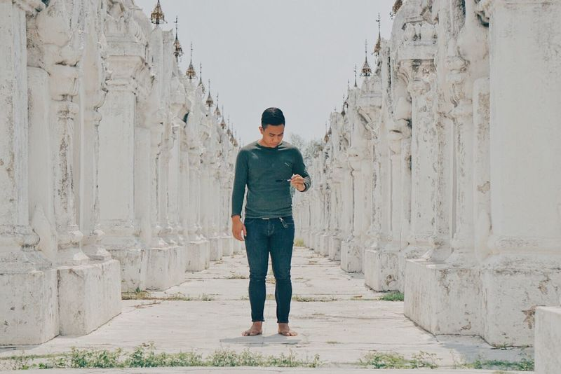 Mandalay Travel The Great Outdoors - 2017 EyeEm Awards