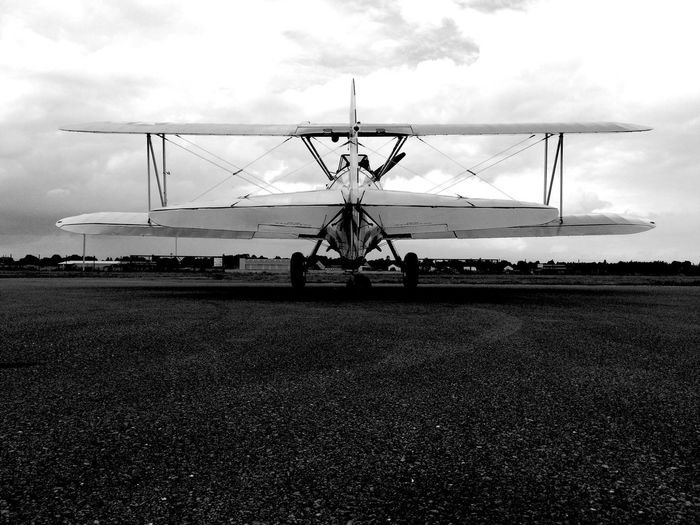 Boing Boing Stearma PT17 Stearman Plane Wood Air Vehicle Airplane Airport Airport Runway Cloud - Sky Day Diepholz Engine Field Landscape Nature No People Outdoors Sky Stearman Transportation EyeEmNewHere EyeEmNewHere EyeEm Ready
