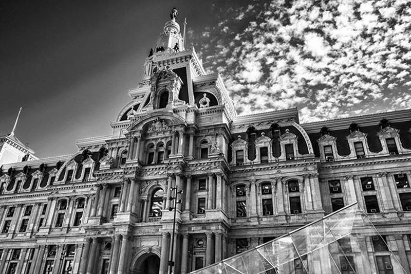 Can't Fight City Hall Architecture WilliamPennWednesday Williampenn Cityhall Philadelphia Philly Igers_philly Cityholderarchitecture Savephilly Visitphilly Liphillyfe Blackandwhite Bnw_igers Bnw_life Bnw_captures Bnw_society Bnw_planet Bnw_magazine Bnw Bw_philly Bw Rustlord_bnw Rustlord_archdesign Rsa_architecture Rsa_bnw