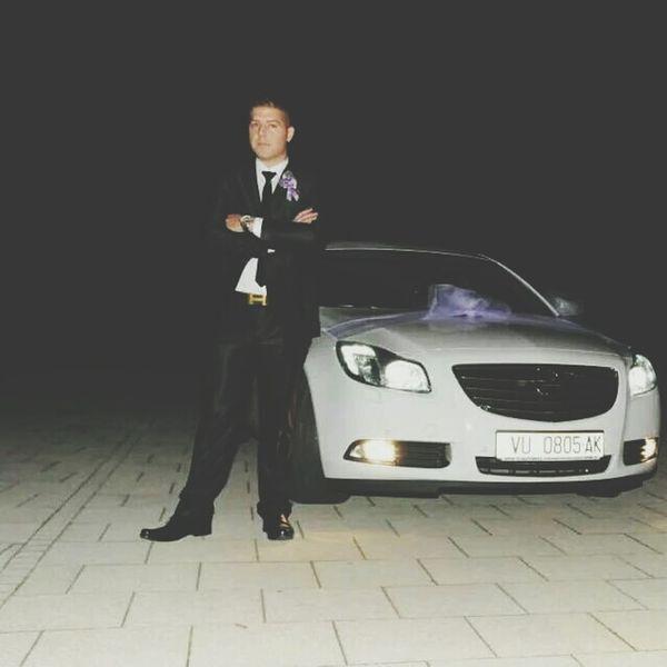 Bestmen  Wedding Photography Opel Hermes
