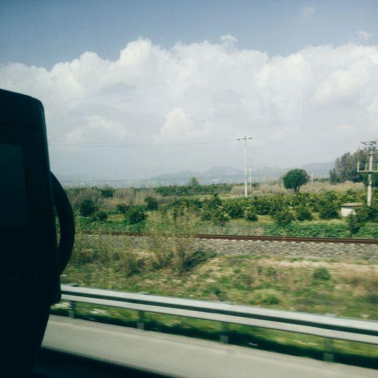 Izmir ❤ Zamanı Yolculuk Zamanı☺