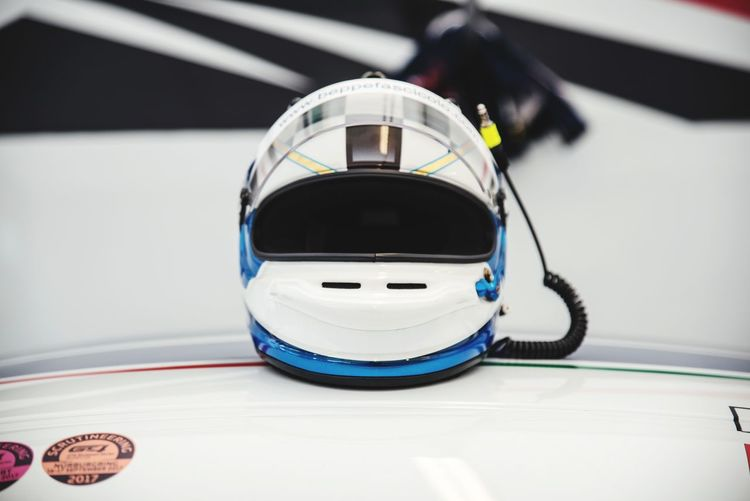 safety first Sports Fast Cars Speed Safety Helmet Auto Car Exterior Gt3 Gt4 Indoors  Day No People