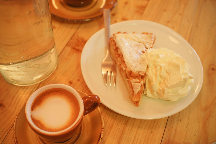 Cake for Coffee