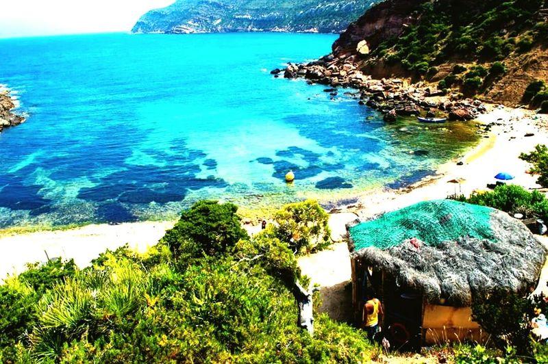 Sea Relaxing Tunisia