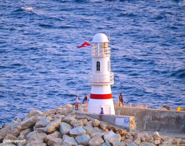 Kaş Deniz Feneri 👏📷👍