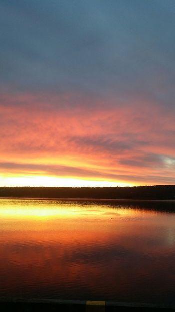 Sun rise 🌅