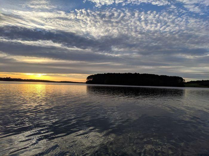 Lake Okhissa