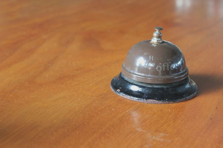 Bell? Tablecloth Table Decoration Tabletphoto Tablet Device Bell Lane Casier Hotel Hotel View Hotel Interior Interior Design Interiordesign Interest In Life Still Life Photography Stillimage Still Life. Nature. Colours Indoors  Still Life Table Food And Drink Bell No People Close-up Freshness Food Day