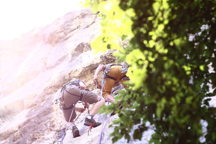 Climbing Arco Climbing Mountain Multipitch Nature Outdoors RockClimbing