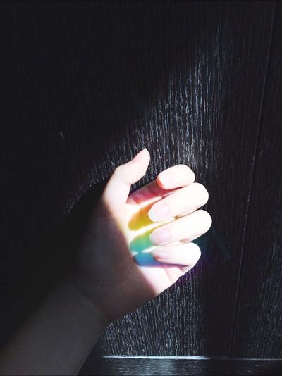 Human Hand Human Body Part Real People One Person EyeEmNewHere Holding Lifestyles Unhealthy Eating Food And Drink Variation Food Close-up Freshness Indoors  Ready-to-eat Flavored Ice One Man Only Day People Gay Marriage  台灣 婚姻平權 See My Rights Now Taiwan Rainbow