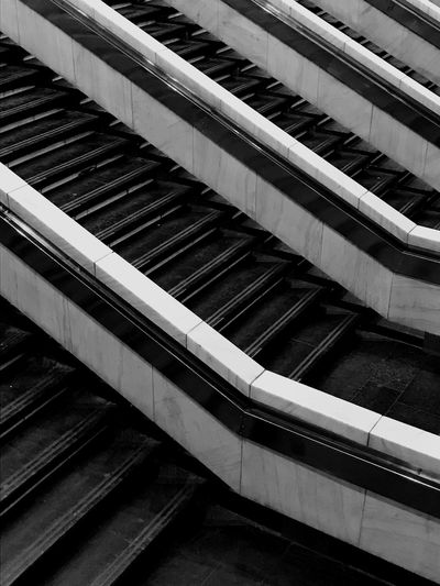 Up down IPhoneography Blackandwhite Strairs Budapest Steps And Staircases Track Railroad Track Transportation Rail Transportation Indoors  Railing Full Frame Metal Nature Piano Musical Equipment #urbanana: The Urban Playground