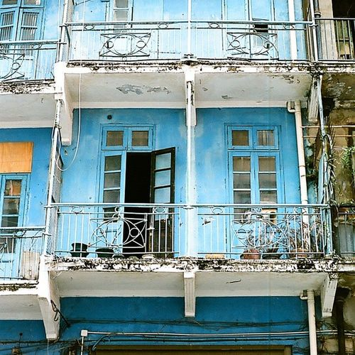 Original color Film Colorful Ekter100 HongKong Minoltax700 Wanchai
