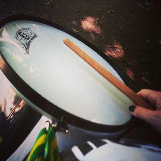 Sambando! #samba #repinique #drum #trommel #rheinpark #koeln #cologne #thisiscologne #koelnergram Cologne Drum Thisiscologne Samba Koeln Koelnergram Rheinpark Repinique Trommel