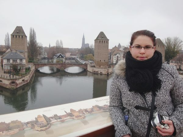 Pont Visiting Strasbourg :) Strasbourg Strasburg Strasbourg♥ Being A Tourist Bridges Bridge Bridge View Ponts