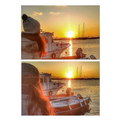 Canım arkadaşım @sinemsdiary tatlı bir blog hesabı açarak bizlere merhaba dedi. Yakınız diye söylemiyorum zevklidir kendisi 👍 Blog Blogger Blogspot Izmirlibloggerlar Makeup Lifeblogger Sunset Sunshine Aksamgunesi Izmirdeyasam