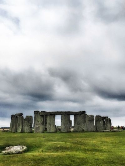 Stonehenge Amesbury Prehistoric Monument Wonder World Experience Photography Mystery Summer2k16 Neolithic Wiltshire
